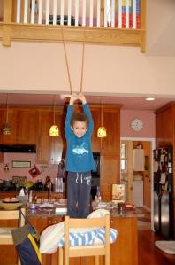 Crazy things boys do