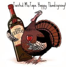 turkey wine mixtape