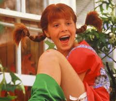 pippi longstockings