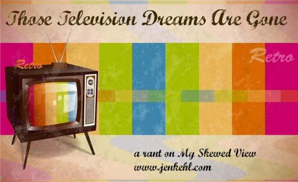 television rant