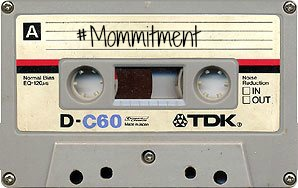 #mommitment music