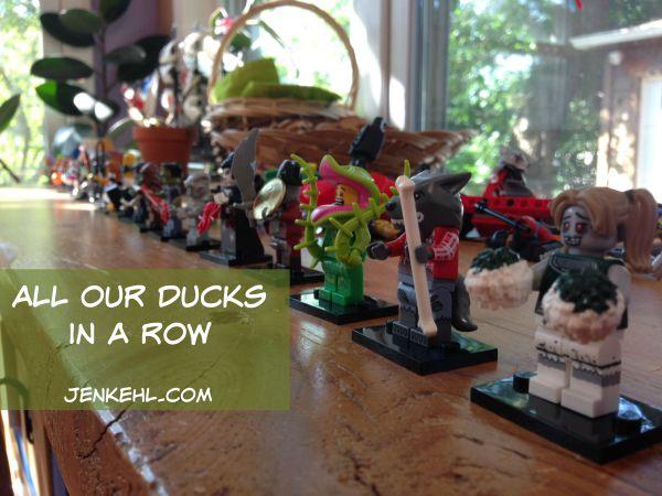 OCD_Ducks